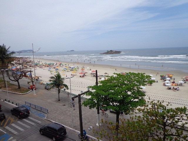 apto pitangueiras - 4 suítes.- frente mar - ap00059 - 4713249