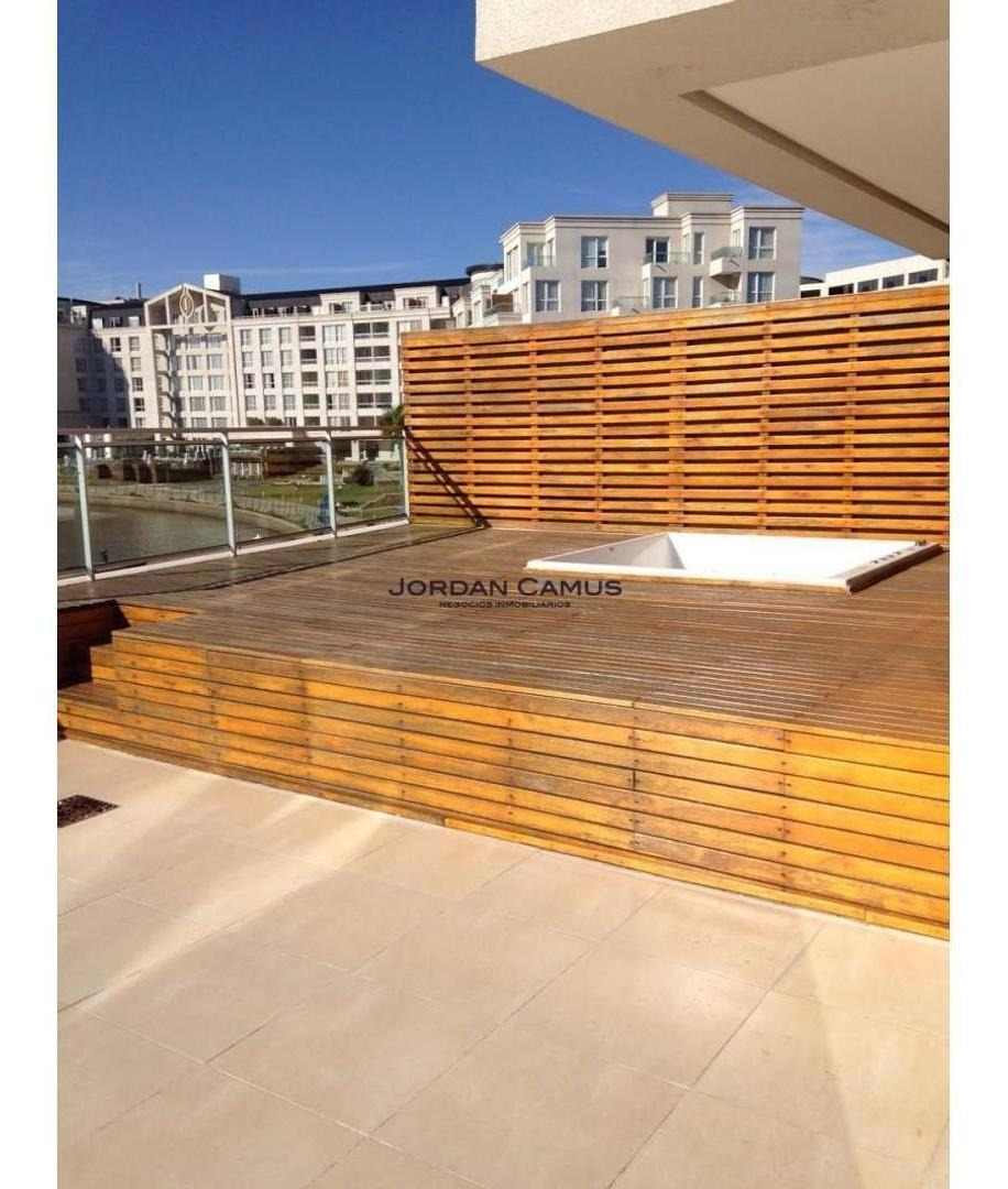 apto profesional. 3 ambientes con balcon e hidro