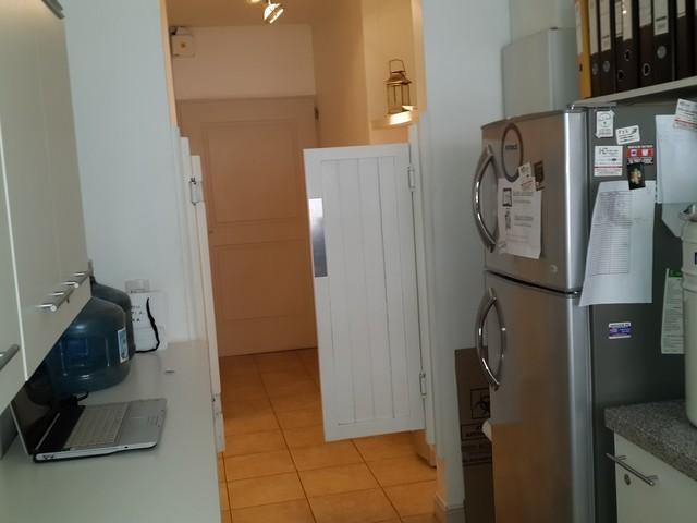 apto profesional venta con renta 1 dormitorio en nordelta