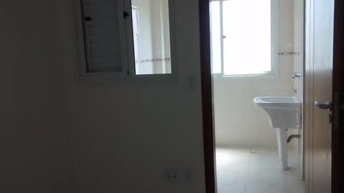 apto pronto 3 dormitórios 1 suite 2 vgs frente mar - ap0373