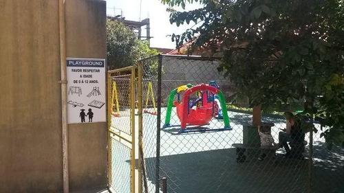 apto radialista jacarandá vila são josé scs - 299