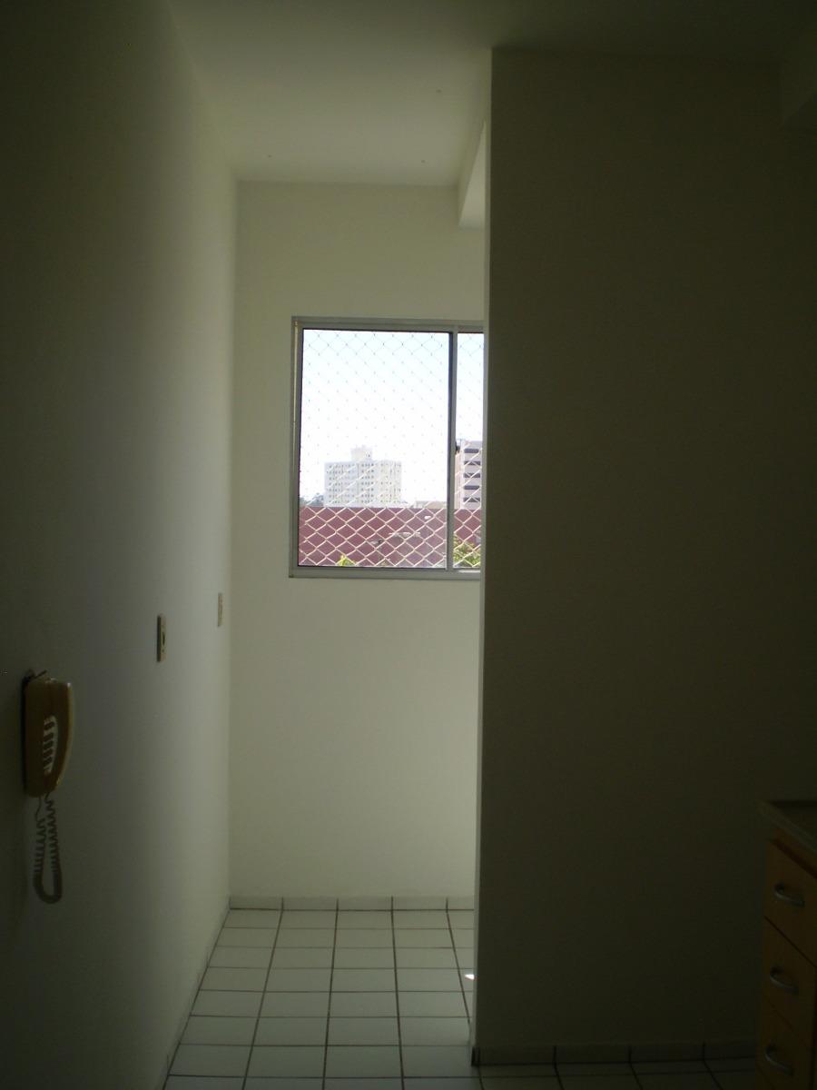 apto residencial espanha i
