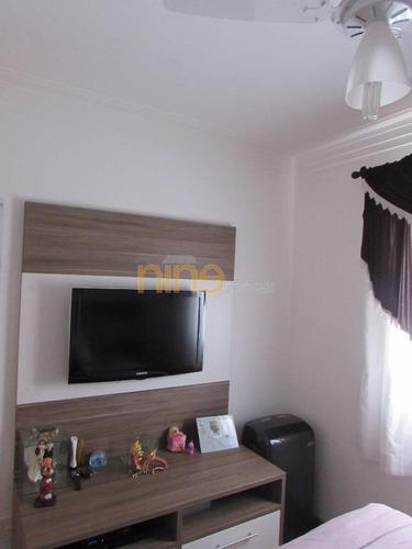 apto residencial para venda - codigo: ap2234 - ap2234