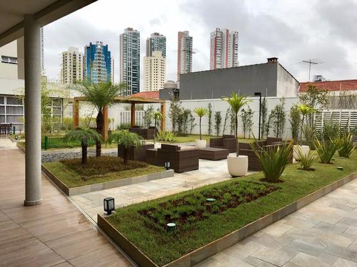 apto  rossi itapeti - 209m² - terraço gourmet