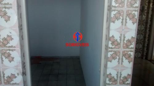 apto sala, 2 quartos ref: el-ap20143