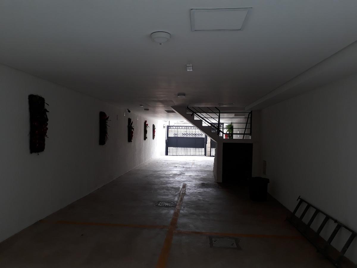 apto sem condominio de 45 m2 , 2 dorms , 1 vaga