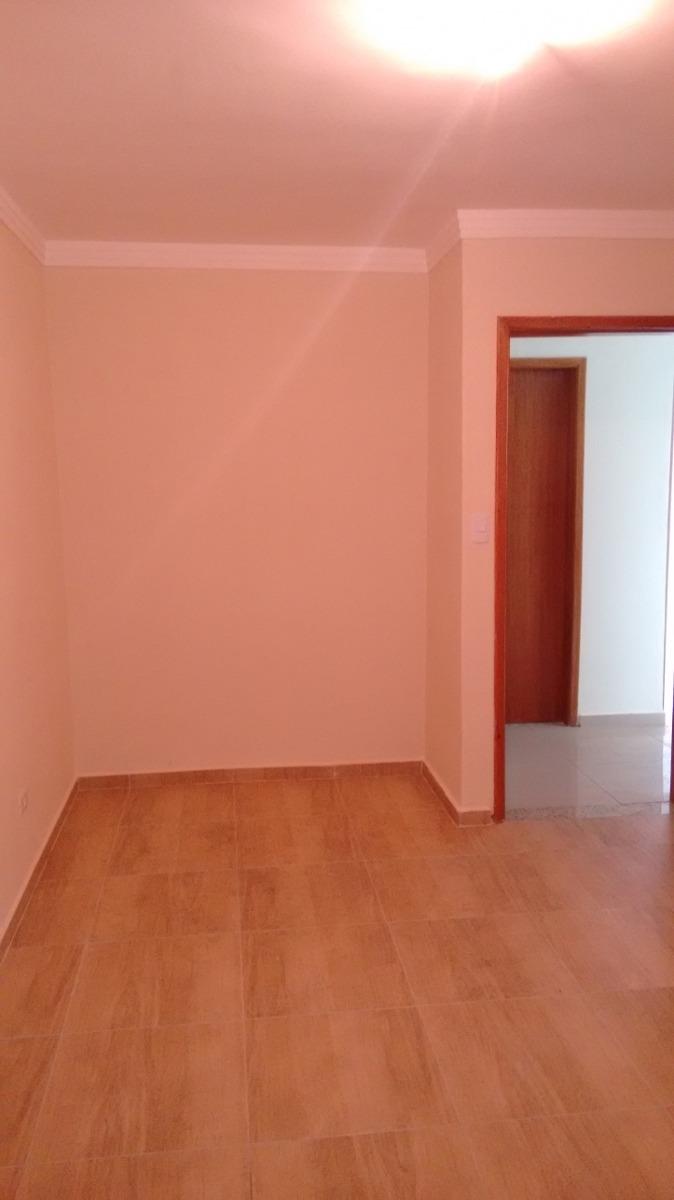 apto sem condomínio vila lucinda s.a. - 221