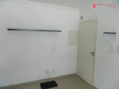 apto semi mobiliado, lazer completo, morumbi, são paulo - ap2375. - ap2375