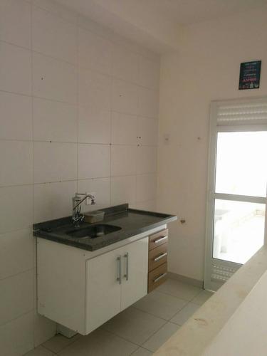 apto térreo com quintal 2 dormit 1 vaga 70 m² (garden) 3039
