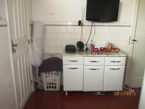apto tipo casa, 1 qto. ref: jr11329/ap10015