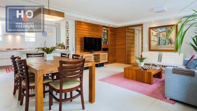 apto todo mobiliado c/ 2 dorm p/ alugar, 120 m² por r$ 10.000/mês - são paulo - ap0566