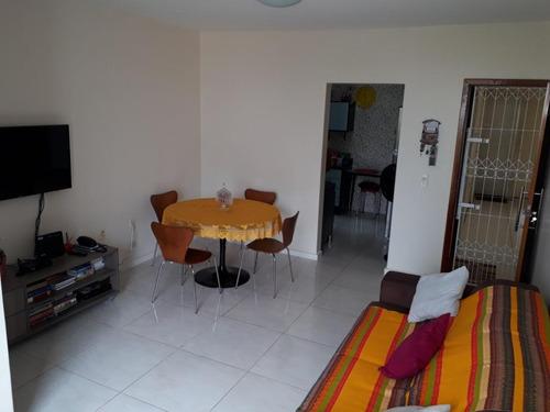 apto todo reformado, 2 dormitórios à venda, 78 m² por r$ 210.000 - joaquim távora - fortaleza/ce - ap3847