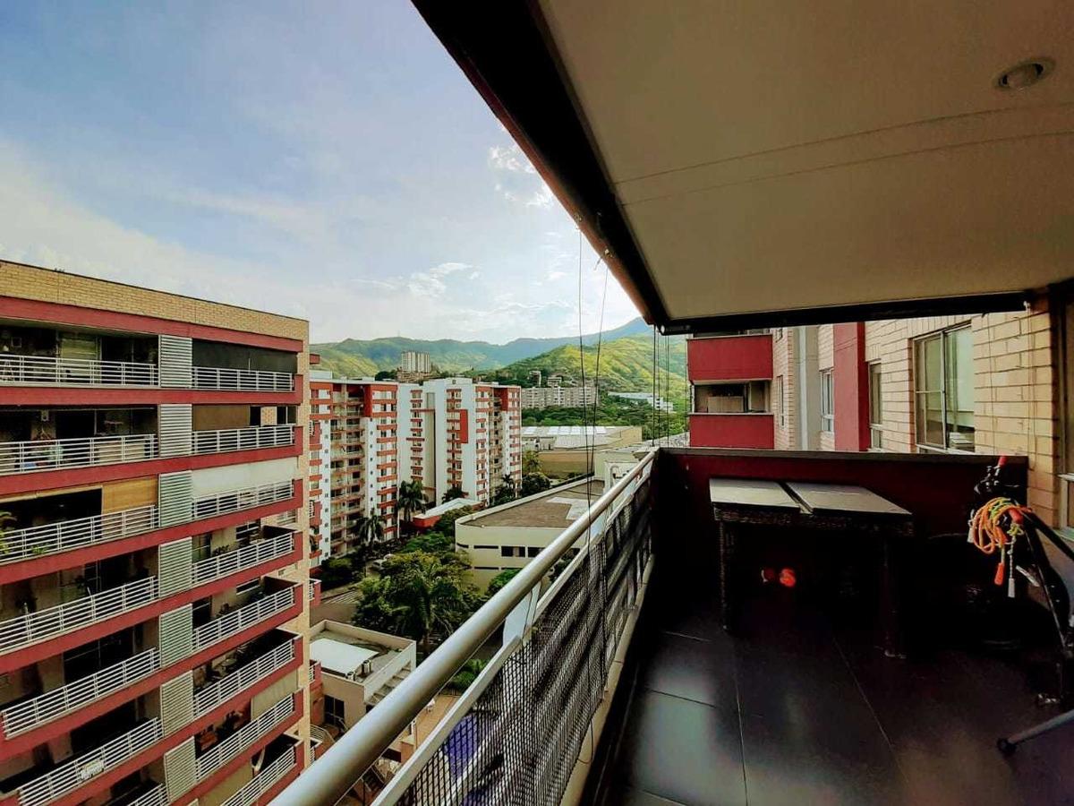 apto unidad residencial piso 11 - la flora