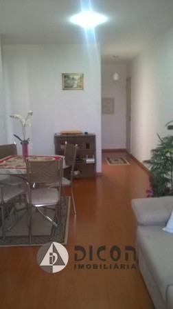 apto. venda 01 dormitório com vagas bela vista sp - 2365-1