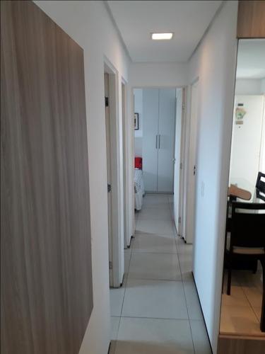 apto à venda, 72 m², 3 dorm, 2 suítes, por r$ 470.000 - dionísio torres - fortaleza/ce - ap1918