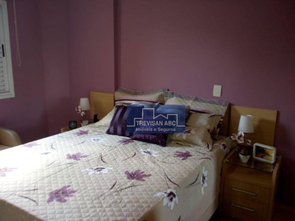 apto à venda vila assunção/sa: 3 dorms,1 ste, 2 vagas. próximo av. pereira barreto - ap2483