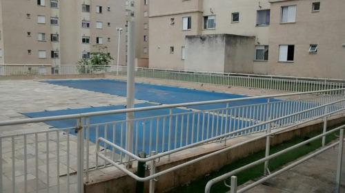 apto vida plena itaquera 2 dormitórios 1 vaga piscina 2381
