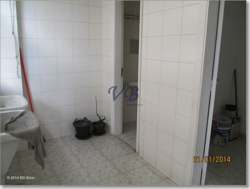 apto - vila assuncao - 248