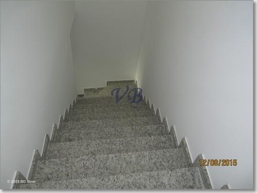apto - vila assuncao - 761