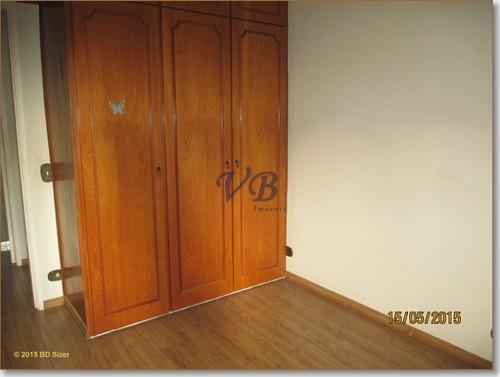 apto - vila bastos - 652