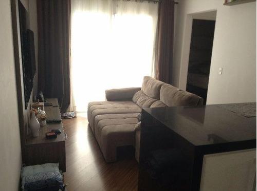 apto vila carrão 2 dormitórios 1 vaga próx metrô ref 2300