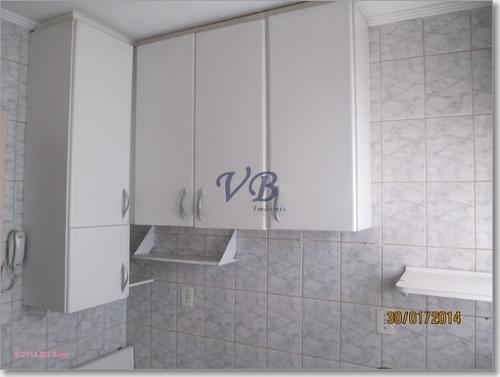 apto - vila gilda - 262