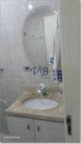 apto - vila pires - 127