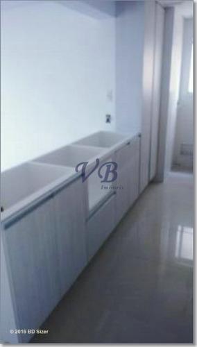 apto - vila valparaiso - 1020