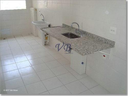 apto - vila valparaiso - 1330