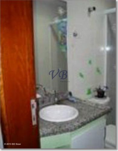 apto - vila valparaiso - 221