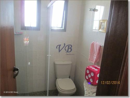 apto - vila valparaiso - 282