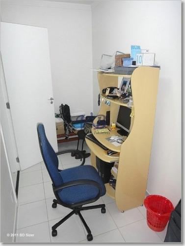 apto - vila valparaiso - 67