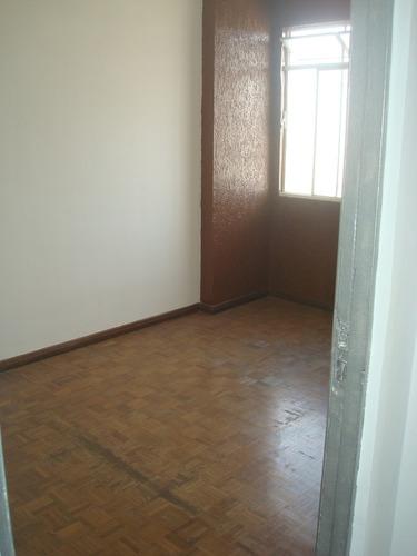 apto.02 quartos no são joão batista - 3206