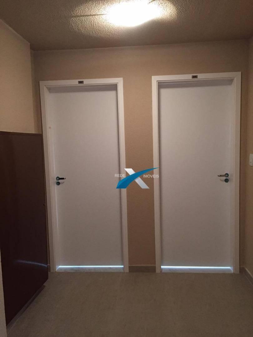 aptos de 2 e 3 quartos à venda no arvoredo prontos pra morar - ap5174