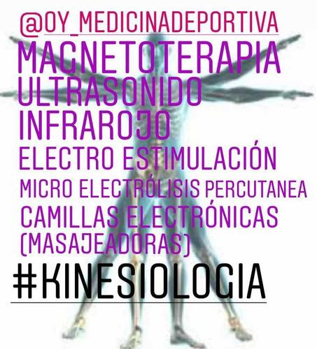 aptos físicos / kinesiología/ nutrición / psicología