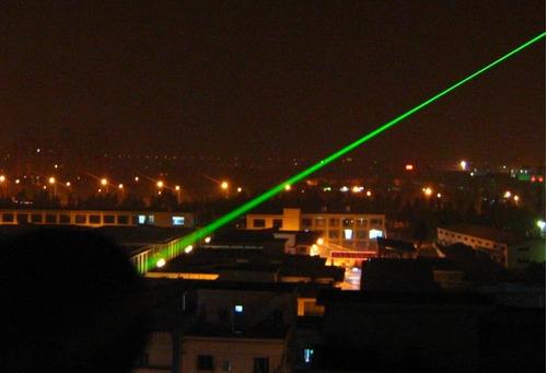apuntador láser de 5 kilómetros