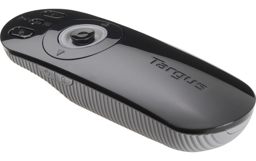 apuntador laser presentador targus original multimedia  nuev