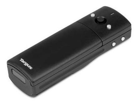 apuntador laser targus con funciones multimedia