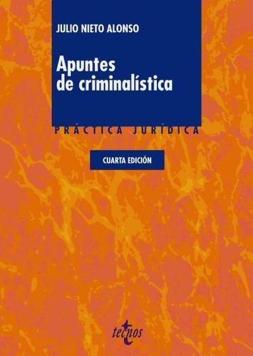 apuntes de criminalística(libro criminología)