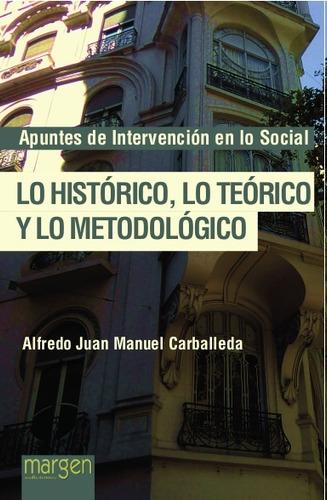 apuntes de intervención en lo social