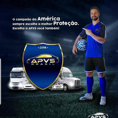 apvs brasil proteção veicular