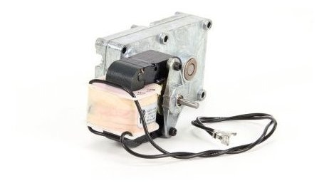 Apw Wyott 1212000 110 Volt 60 Hertz Gear Motor  Replacement Part