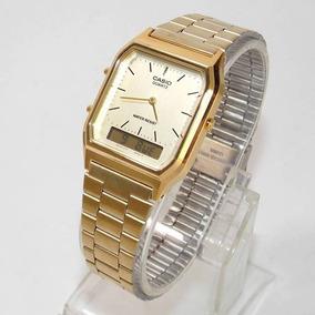 6bfedacf3a58 Relogio Casio Aq 230ga 9dm - Relógios De Pulso no Mercado Livre Brasil