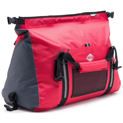 aqua quest duffel agua blanca - 100% bolsa de bolsa seca imp