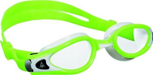 aqua sphere kaiman exo pequeño ajuste gafas de natación co