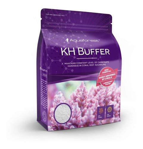 aquaforest kh buffer 1,2kg ajuste de alcalinidade e balling