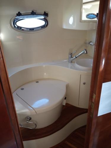 aqualum 31 daycruis crucero, c/mercruiser 350, dolar oficial