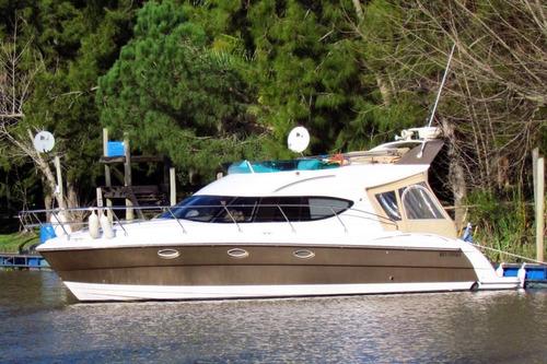 aqualum 35 2005, cummins 250 hp, linea de eje