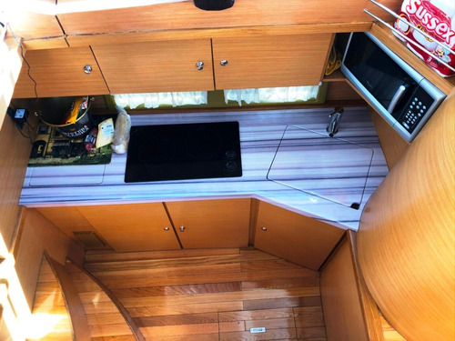aqualum 38 - 2013 - 2 volvo 370 - mooney embarcaciones