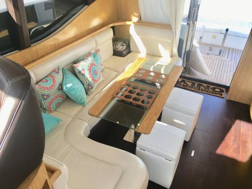 aqualum 45 - 2 iveco 450 hp - mooney embarcaciones